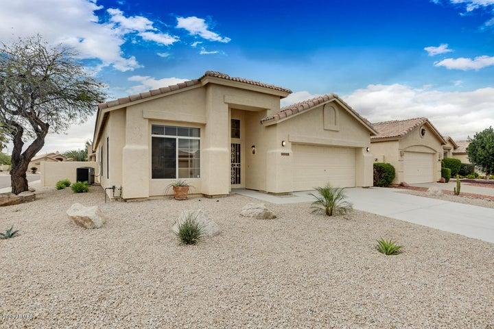 9062 W ESCUDA Drive, Peoria, AZ 85382