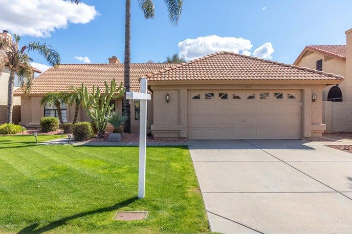 5625 E Saint John Road, Scottsdale, AZ 85254