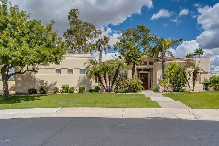 8396 E SUNNYSIDE Drive, Scottsdale, AZ 85260
