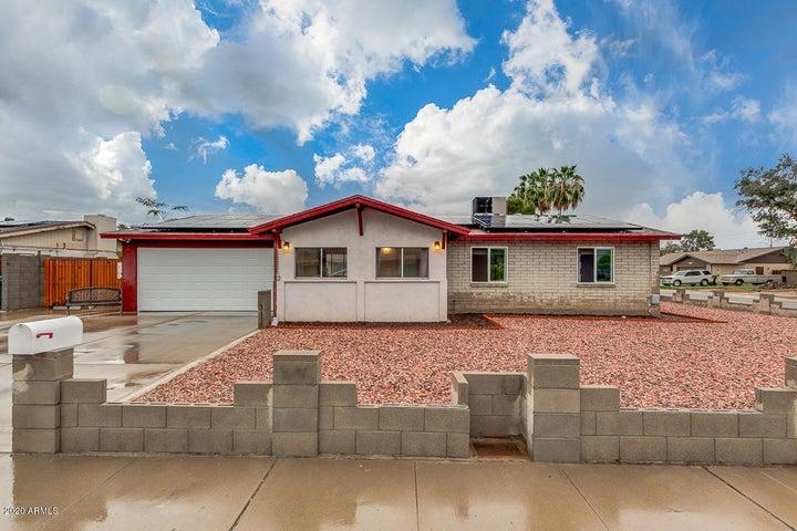 12215 N 48TH Drive, Glendale, AZ 85304