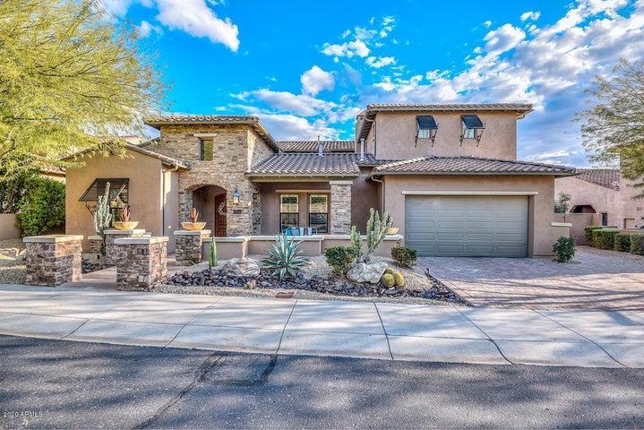 8593 W BENT TREE Drive, Peoria, AZ 85383