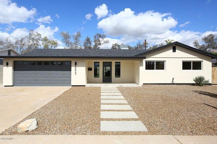 6620 E CULVER Street, Scottsdale, AZ 85257