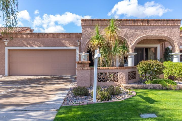 8101 E VIA DE LA ESCUELA, Scottsdale, AZ 85258