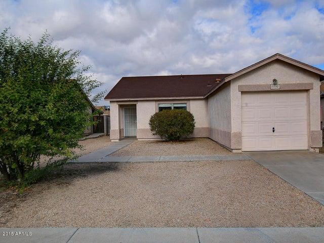 11790 W ASTER Drive, El Mirage, AZ 85335
