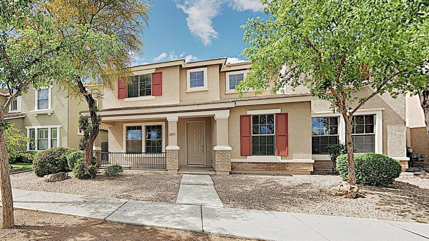 1856 S ROCHESTER Drive, Gilbert, AZ 85295
