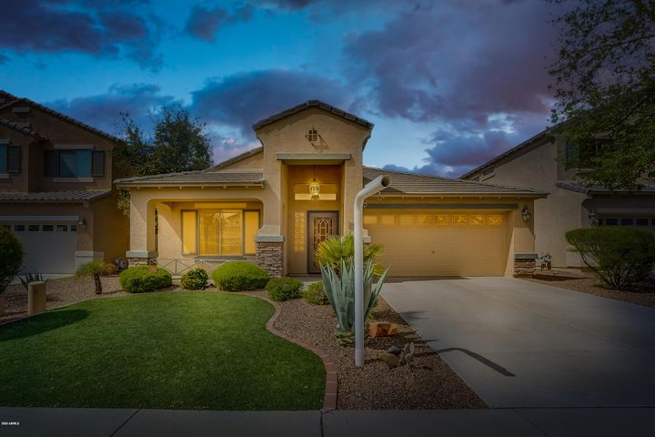 2910 E Quiet Hollow Lane, Phoenix, AZ 85024