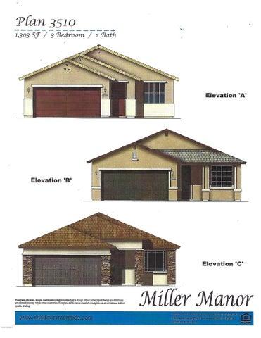 24762 W JESSICA Lane, Buckeye, AZ 85326