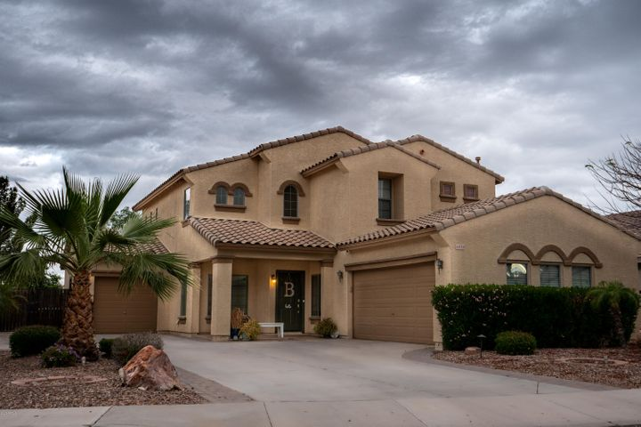 Come see this beautiful home today!