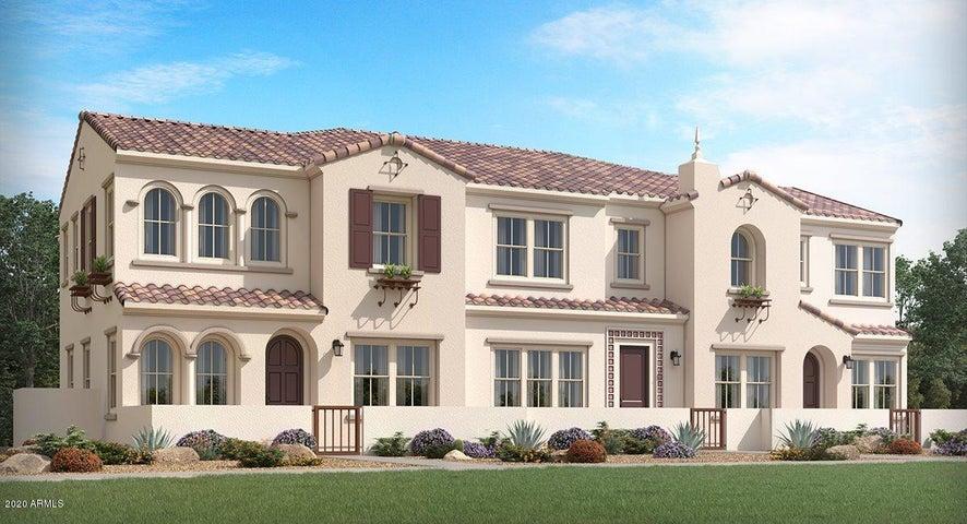 4077 S SABRINA Drive, 105, Chandler, AZ 85248