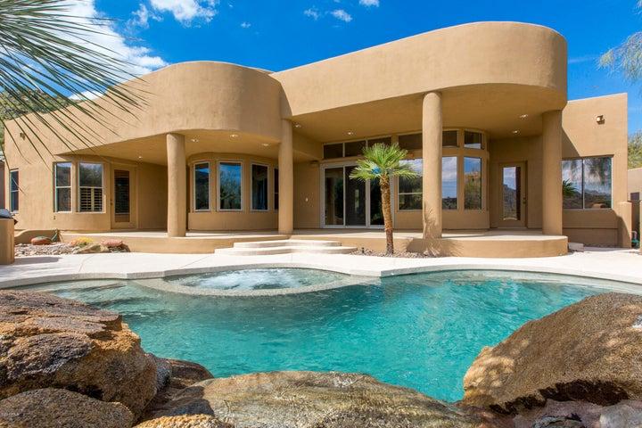 14857 E AVILA Drive, Fountain Hills, AZ 85268