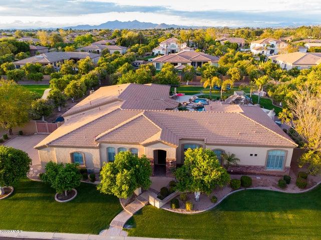 3454 E INGLEWOOD Circle, Mesa, AZ 85213