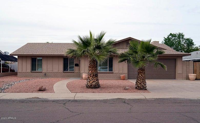 1656 E BISHOP Drive, Tempe, AZ 85282