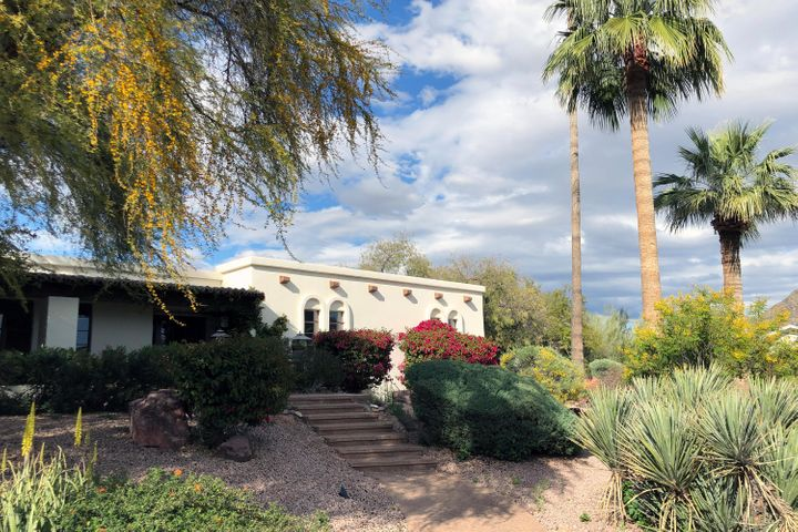 4520 E INDIAN BEND Road, Paradise Valley, AZ 85253