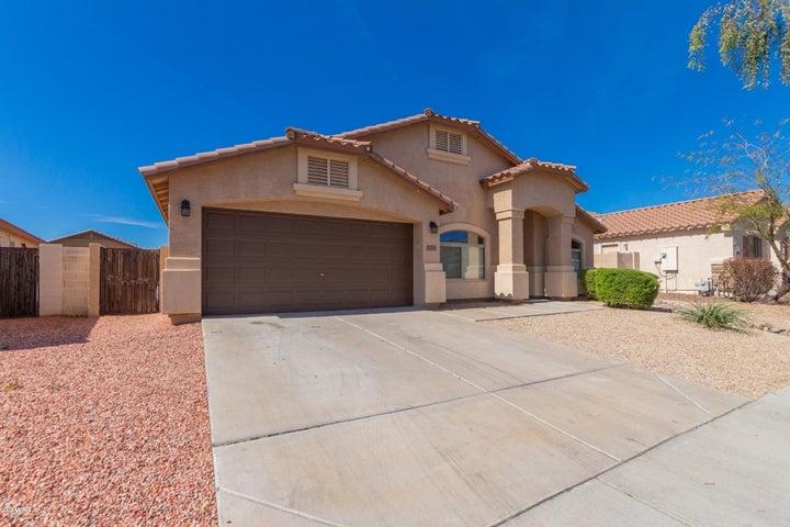 17751 W EUGENE Terrace, Surprise, AZ 85388
