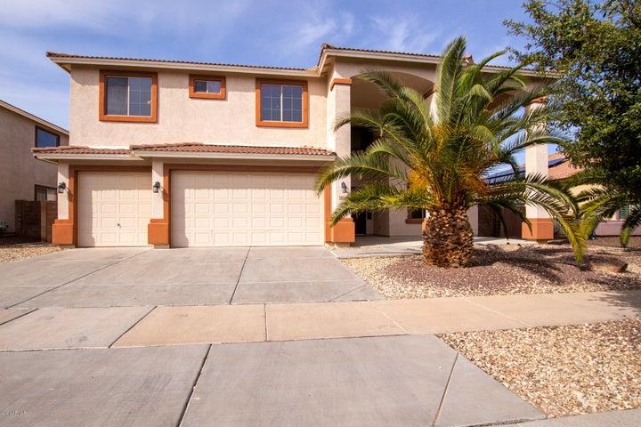 15738 W Mescal Street, Surprise, AZ 85379