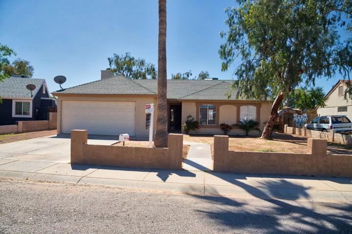 7741 W MINNEZONA Avenue, Phoenix, AZ 85033