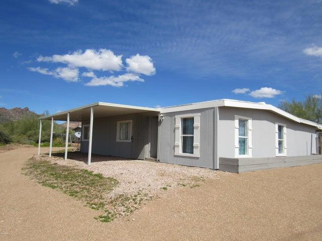 780 W MCKELLIPS Boulevard, Apache Junction, AZ 85120