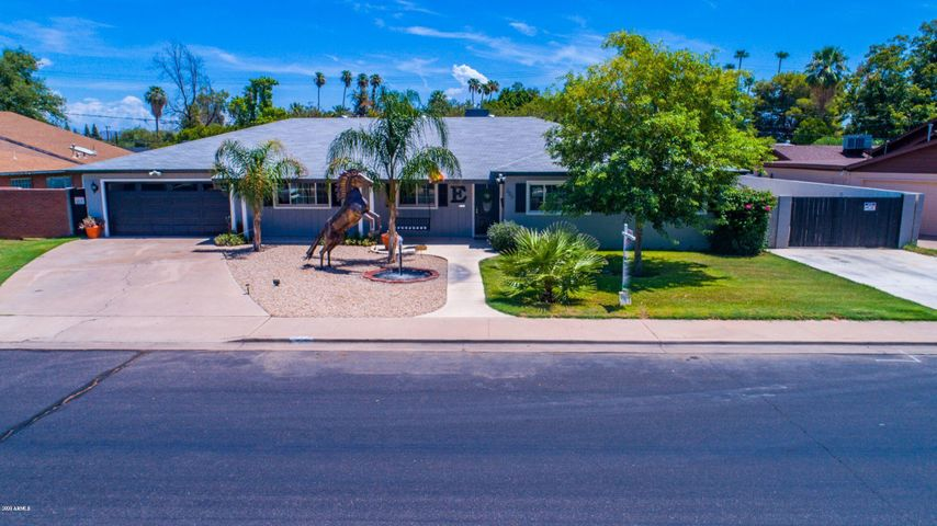 253 N FRASER Drive N, Mesa, AZ 85203