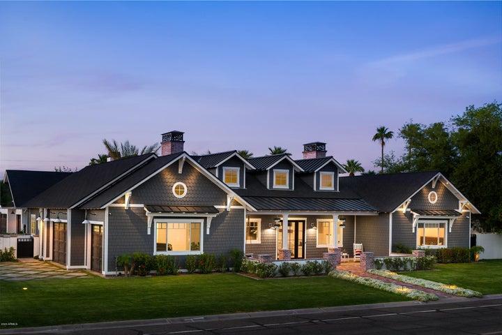 4105 N 65TH Place, Scottsdale, AZ 85251