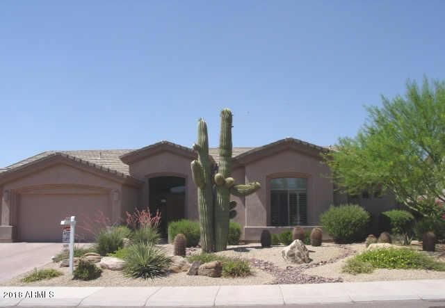 7642 E LA JUNTA Road, Scottsdale, AZ 85255