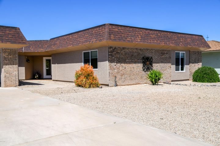 10926 W BOSWELL Boulevard, Sun City, AZ 85373