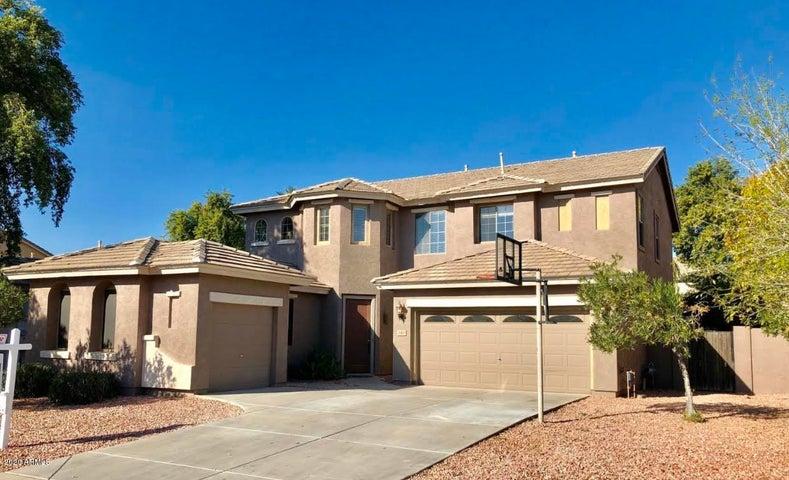 140 W CARDINAL Way, Chandler, AZ 85286