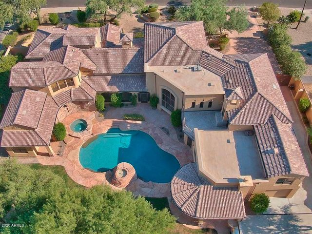 6346 E MOUNTAIN VIEW Road, Paradise Valley, AZ 85253