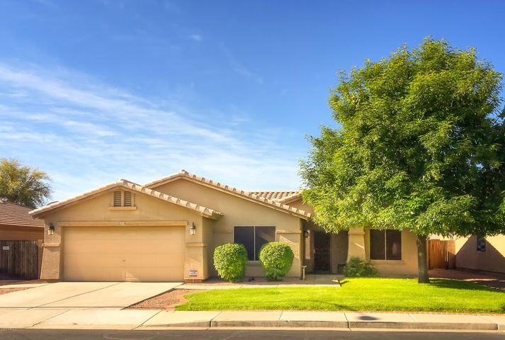 14919 W BANFF Lane, Surprise, AZ 85379