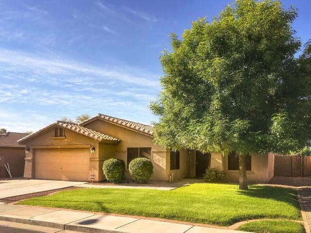 14919 W BANFF Lane, Surprise, AZ 85379
