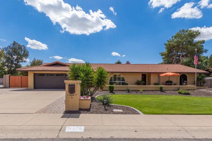 335 E WALTANN Lane, Phoenix, AZ 85022
