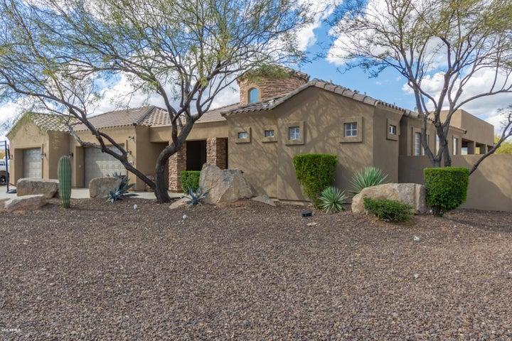 36704 N 28TH Street, Cave Creek, AZ 85331