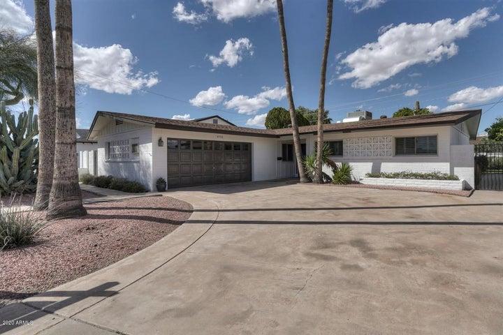 8556 E PECOS Lane, Scottsdale, AZ 85250