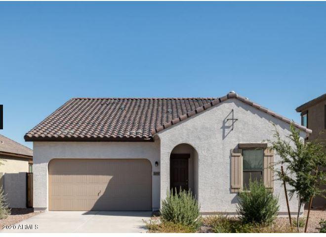 37398 W BELLO Lane, Maricopa, AZ 85138