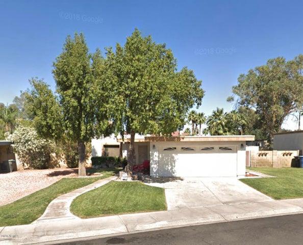 4813 S POTTER Drive, Tempe, AZ 85282