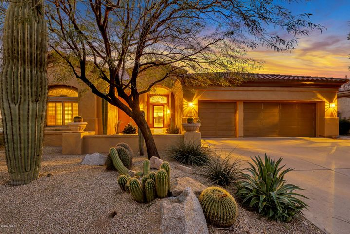 12624 N 113TH Way, Scottsdale, AZ 85259