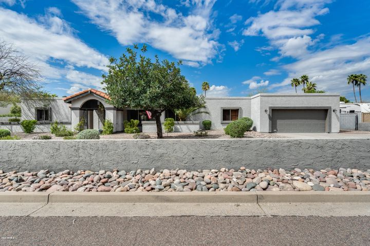 13436 N 60TH Street, Scottsdale, AZ 85254