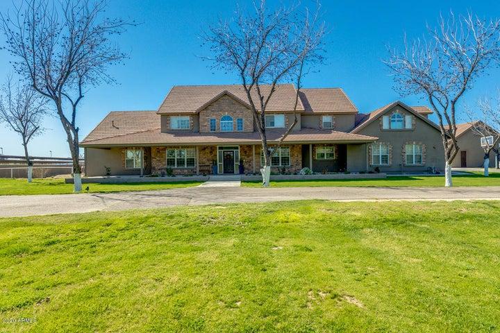 39860 N PRINCE Avenue, San Tan Valley, AZ 85140