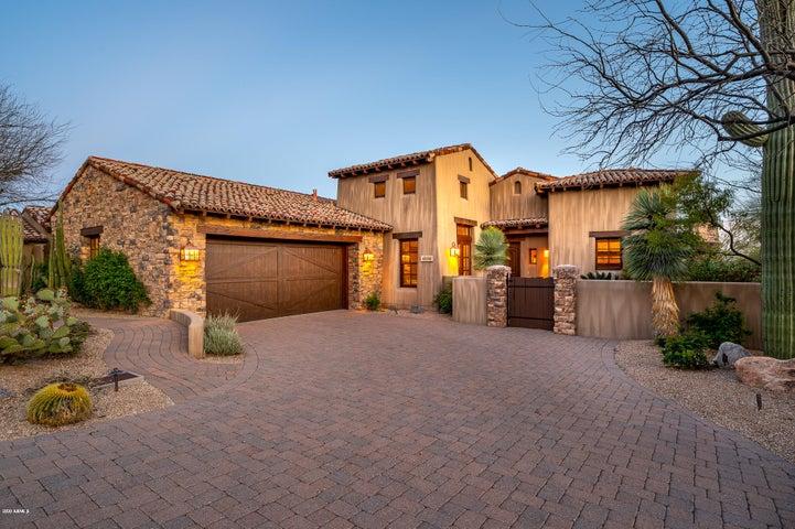 42159 N SAGUARO FOREST Drive, Scottsdale, AZ 85262
