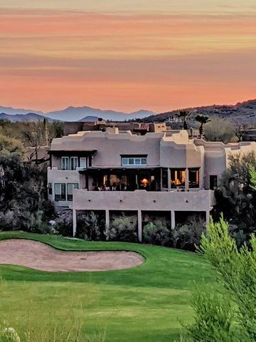 5448 E MIRAMONTE Drive, Cave Creek, AZ 85331