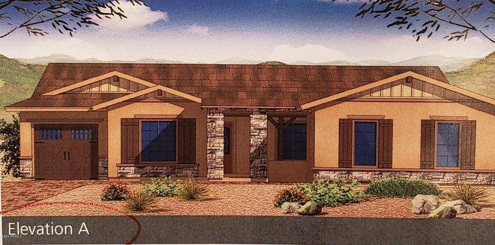 20981 E WATFORD Drive, Queen Creek, AZ 85142