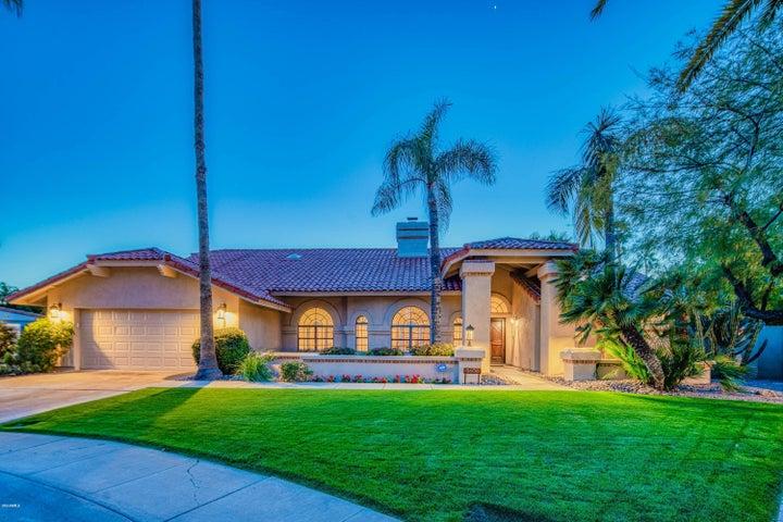 8606 E SAN LUCAS Drive, Scottsdale, AZ 85258
