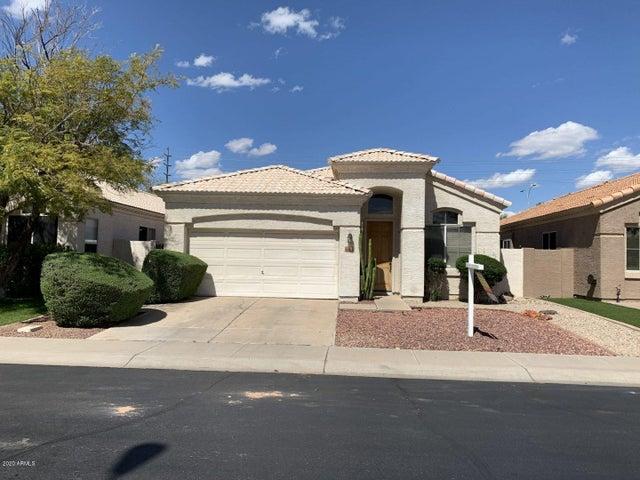 3344 W MEGAN Street, Chandler, AZ 85226