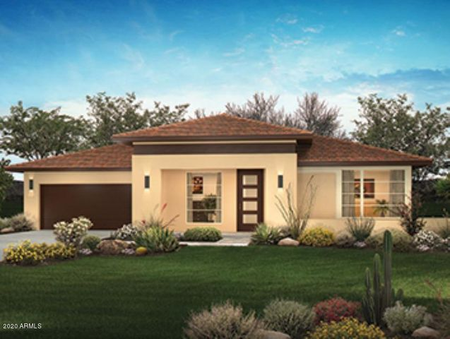 13187 W STEED RIDGE Road, Peoria, AZ 85383