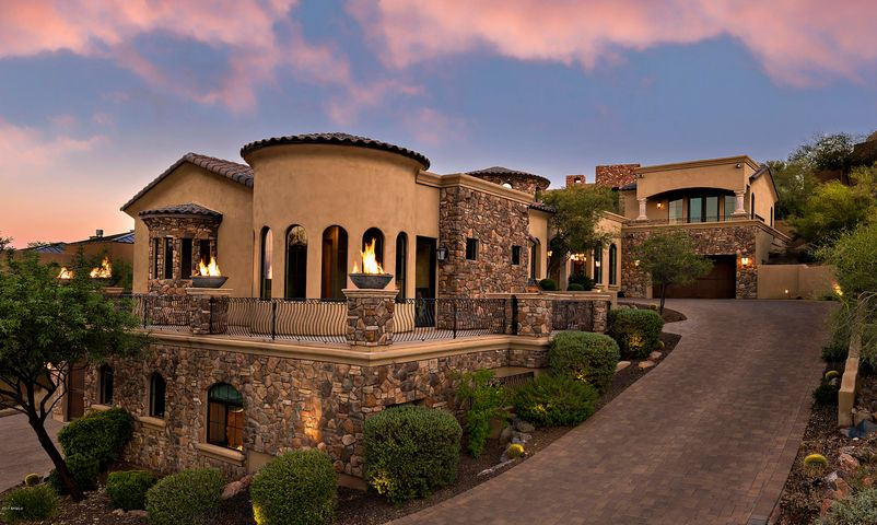10330 N Fire Canyon, Fountain Hills, AZ 85268