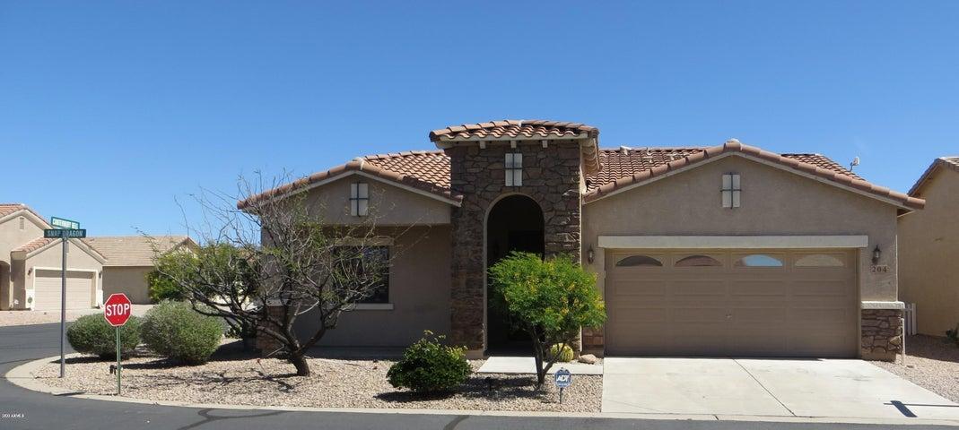 2101 S MERIDIAN Road, 204, Apache Junction, AZ 85120