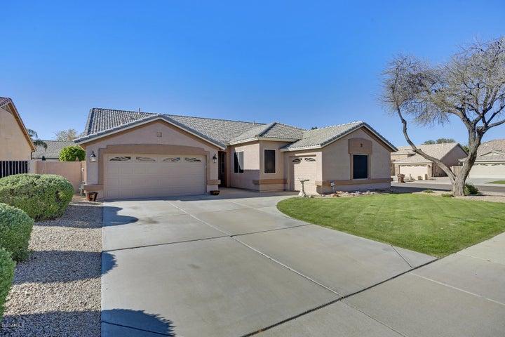 6893 W HONEYSUCKLE Drive, Peoria, AZ 85383