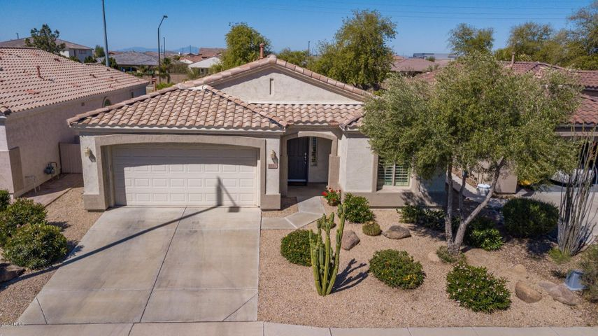 5282 S BARLEY Way, Gilbert, AZ 85298