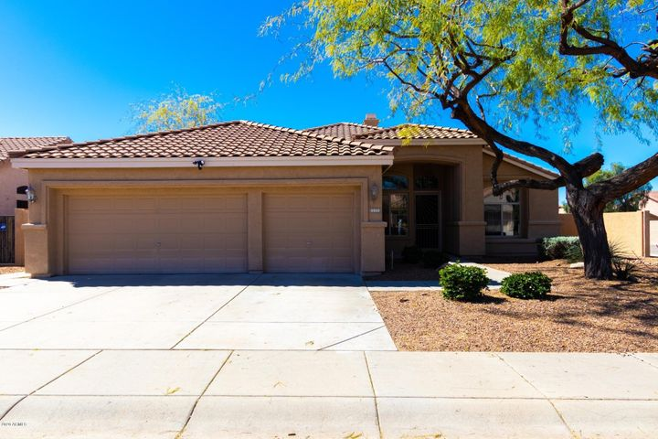 4323 E MELINDA Lane, Phoenix, AZ 85050