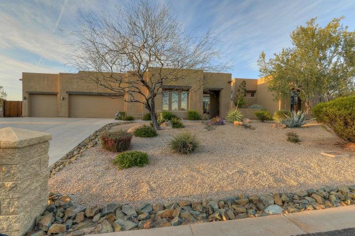 7342 E ALTA SIERRA Drive, Scottsdale, AZ 85266