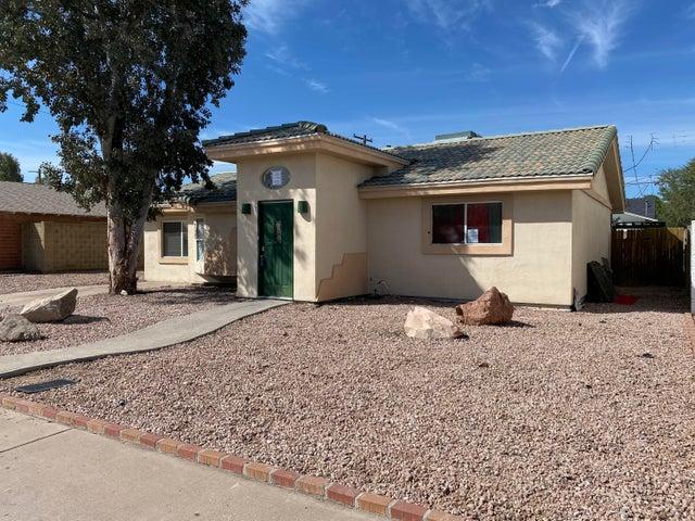 8420 E VIRGINIA Avenue, Scottsdale, AZ 85257